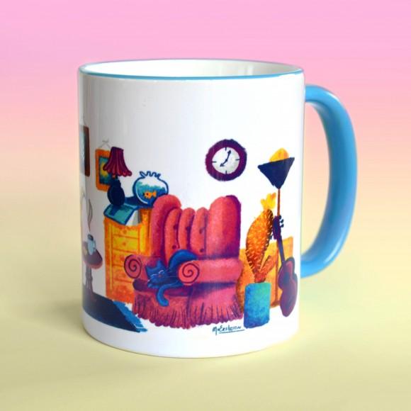 Room Mug