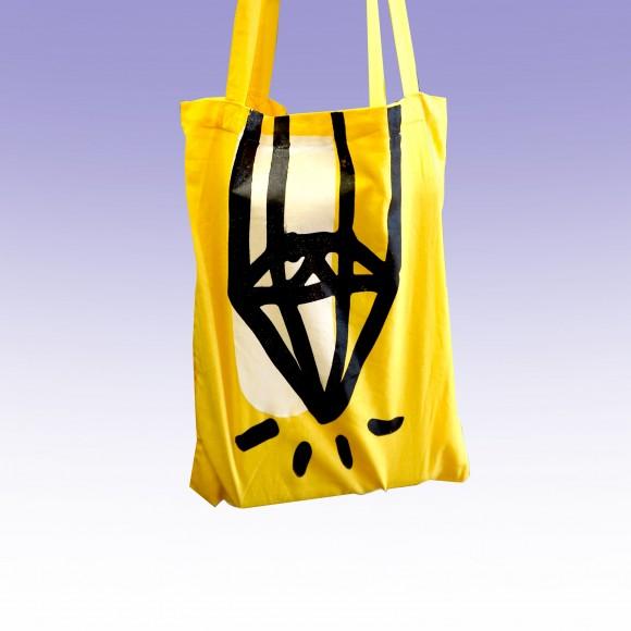Draw Bag // Visueeltjes